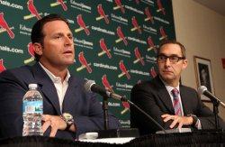 St. Louis Cardinals pitcher Chris Carpenter unlikely to return