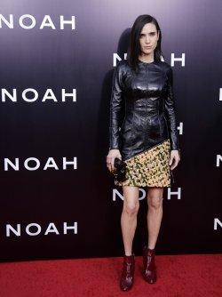 Noah Premiere at the Ziegfeld Theatre