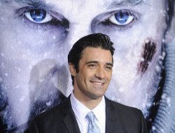 "Gilles Marini attends the premiere of the film ""The Grey"" in Los Angeles"