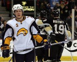 Pittsburgh Penguins vs Buffalo Sabres