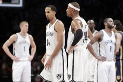 Brooklyn Nets vs Indiana Pacers