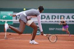 French Open tennis in Paris - First Round