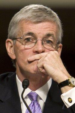 Secretary McHugh testifies on Capitol Hill
