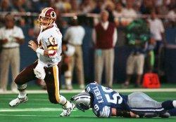 Detroit Lions vs. Washington Redskins