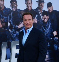 """""""The Expendables 3"""" premiere held in Los Angeles"""