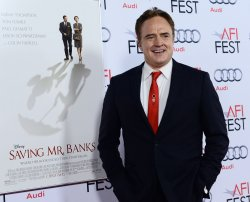 """Saving Mr. Banks"" premiere held in Los Angeles"