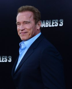 """The Expendables 3"" premiere held in Los Angeles"
