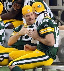 Super Bowl XLV Pittsburgh Steelers vs. Green Bay Packers in Arlington, Texas