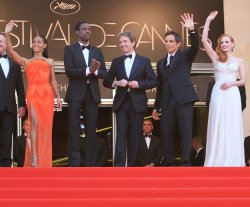 65th Annual Cannes International Film Festival