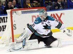 San Jose Sharks vs St.Louis Blues
