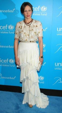 Vera Farmiga attends the UNICEF Snowflake Ball in New York