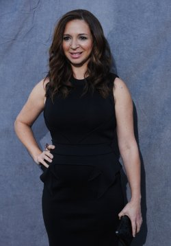 Maya Rudolph attends the 17th annual Critics Choice Movie Awards in Los Angeles