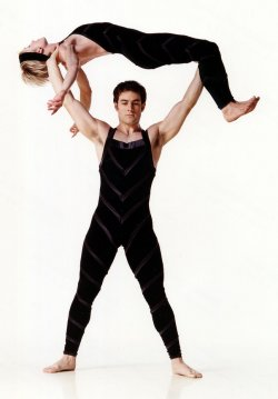 "Paul Taylor Dance Company's ""Pomethean Fire"""