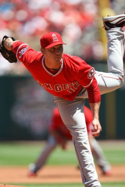 Los Angeles Angels vs St. Louis Cardinals