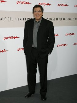 International Film Festival in Rome