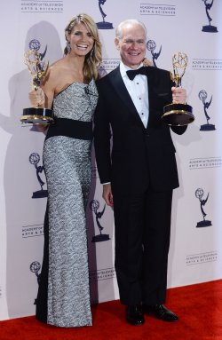2013 Creative Arts Emmy Awards held in Los Angeles
