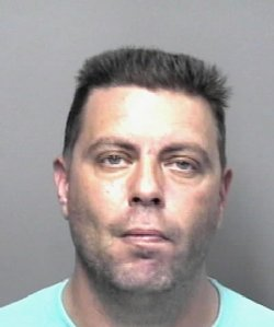 JOSEPH SMITH CHARGED WITH THE MURDER OF CARLIE BRUCIA