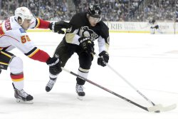 Calgary Flames vs Pittsburgh Penguins