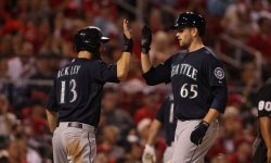 Seattle Mariners vs St. Louis Cardinals