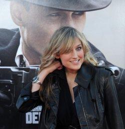 """""""Public Enemies"""" premiere held in Los Angeles"""
