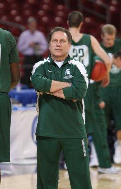 NCAA Midwest Regional Basketball Tournament