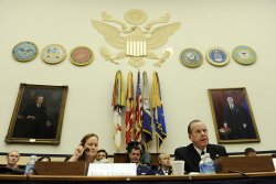 House Committee examines President's plan to withdraw troops from Afghanistan in Washington