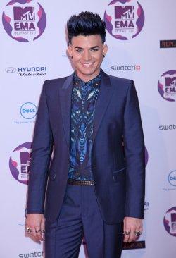 MTV Europe Music Awards in Belfast