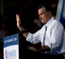 Mitt Romney In Florida