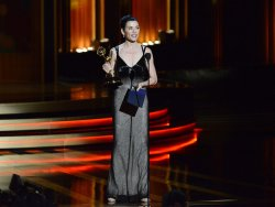 The 2014 Primetime Emmy Awards in Los Angeles