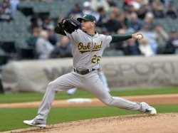 Oakland Athletics vs. Chicago White Sox