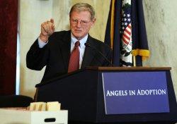 """Angels in Adoption"" awards in Washington"