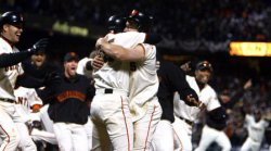 Giants vs. Cardinals NLCS