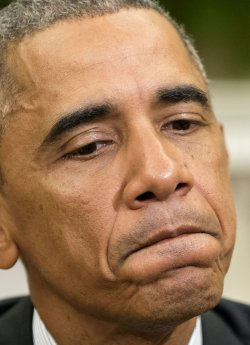 President Obama Makes a Comment Regarding the Shooting in Canada