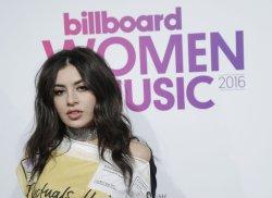 Charli XCX at the Billboard Women in Music 2016