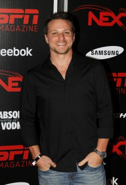 Singer/actor Drew Lachey at the ESPN the Magazine's NEXT Event in Miami Beach