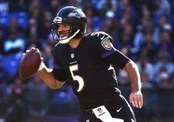 Atlanta Falcons vs. Baltimore Ravens