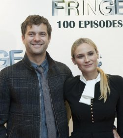100th Episode Celebration of the Fringe Television Series in Vancouver