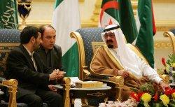 OPEC Summit in Saudi Arabia