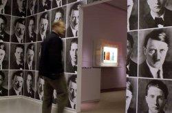 Mirroring Evil Nazi Imagery exhibit debuts at New York City Jewish Museum