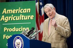 Benefits of ethanol news conference in Washington