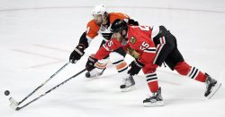 NHL Stanley Cup Final Philadelphia Flyers vs. Chicago Blackhawks