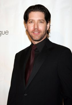 James Barbour arrives at the Drama League's Annual Benefit Gala in New York