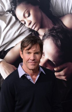 "Dennis Quaid attends ""The Words"" premiere in Los Angeles"