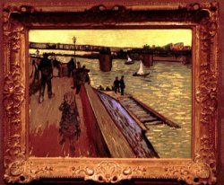 van Gogh estimated to be auctioned for $20 million dollars