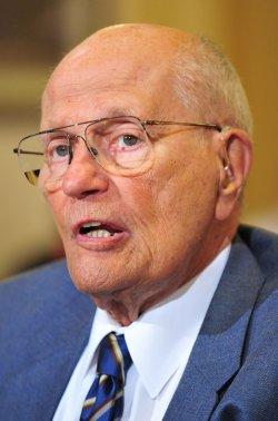 Rep. John Dingell (D-MI) testifies on Muslim radicalization in Washington