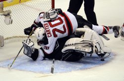 Stanley Cup Finals: Los Angeles Kings New Jersey Devils