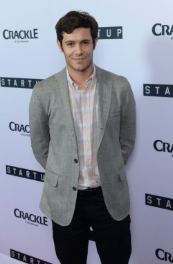 """Adam Brody attends Crackle's """"Startup"""" premiere in West Hollywood"""