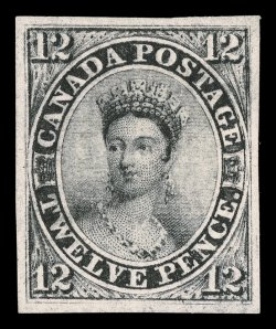 Rare Queen Victoria stamp to be auctioned in New York City