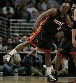 NBA MIAMI HEAT VS CHICAGO BULLS