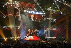 WWE WRESLEMANIA 23